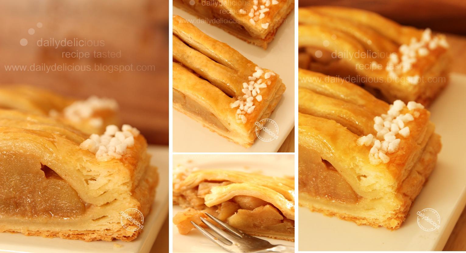 Afternoon Baking With Grandma Redvelvet Cake