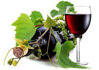 OMS quantità di vino rosso da assumere al giorno