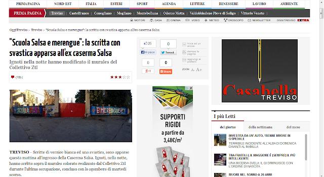 http://oggitreviso.it/scuola-salsa-merengue-scritta-con-svastica-apparsa-allex-caserma-salsa-75207