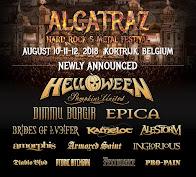 Alcatraz Festival 2018