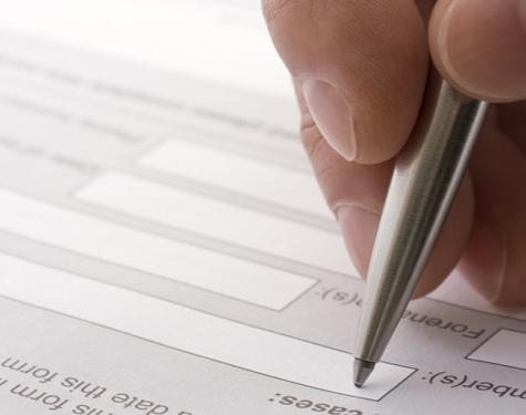 Como hacer una solicitud de empleo
