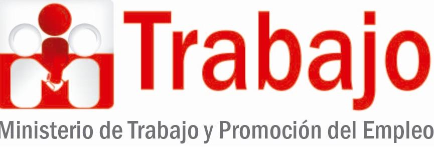 Ministerio de trabajo simplifica tr mites para reducir for Logo del ministerio del interior peru