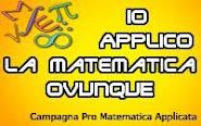 Campagna pro Matematica Applicata