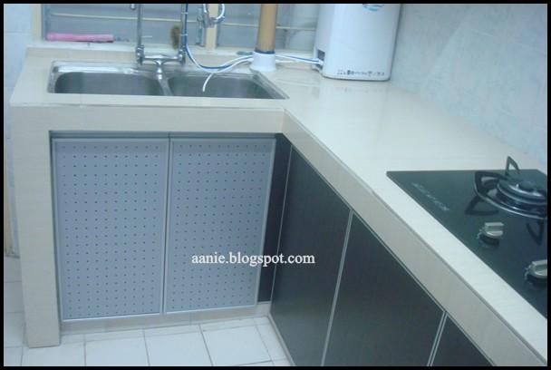 M A D Kitchen Cabinet Mama Adam Murah Dan Berkualiti