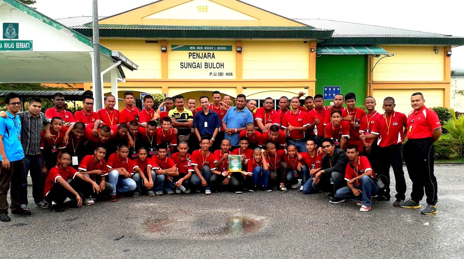 Konsep Penjara Sejahtera, Jabatan Penjara Malaysia, Hubungan pemulihan banduan dan peranan masyarakat