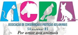 Associação de Conservação e Proteção aos Animais