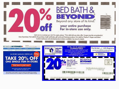 bedbathandbeyond.com coupon