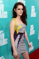 Kristen Stewart MTV 2012