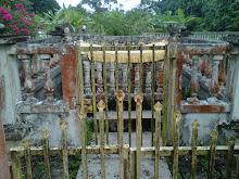 Makam Raja Abdullah-Raja Jembal.