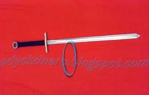 Tsurugi Pedang Samurai Jepang