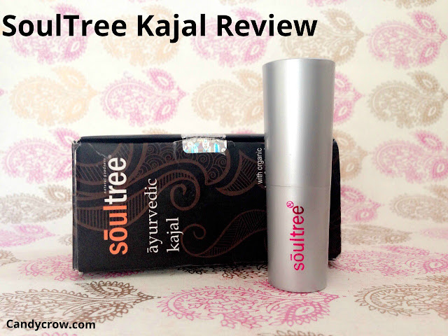 Soultree Kajal - Pure Black Review