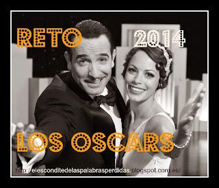 reto: los Oscar