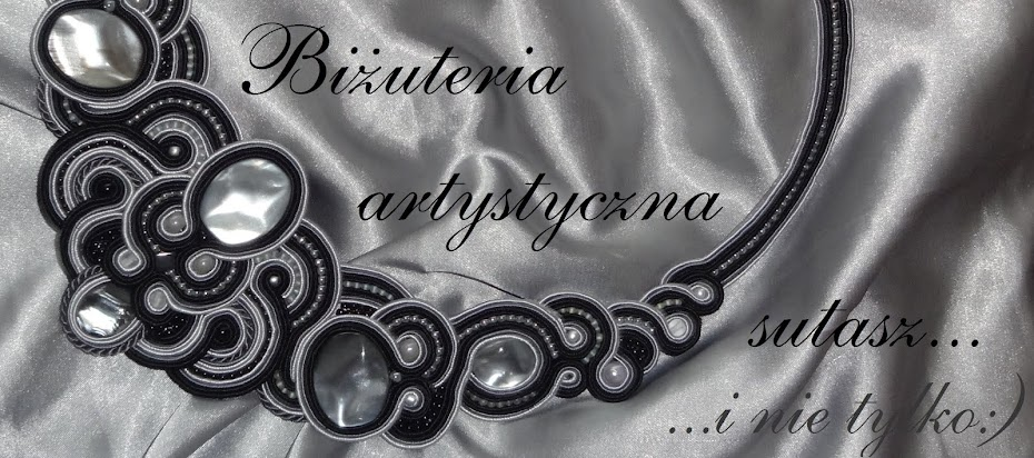 Biżuteria Artystyczna Sutasz