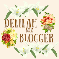 Delilah Box Blogger