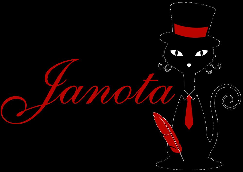 Gato Janota