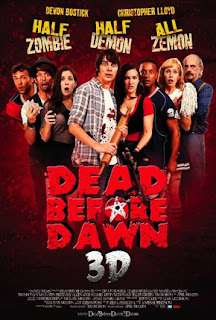 Download Dead Before Dawn   Legendado