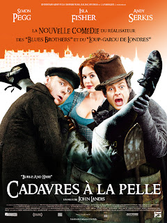 Cadavres à la Pelle Streaming Film