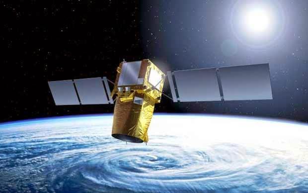 جوجل و فيس بوك تفكران بنشر الانترنت عبر الاقمار الصناعية satellite internet