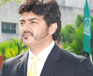 Ajith still