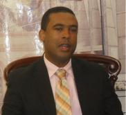 Reconocen presidente del PRSC por su trabajos organizativos