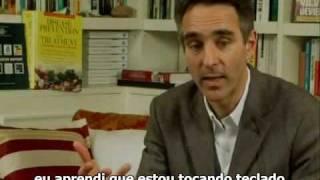 David servan-schreiber livro anticancer
