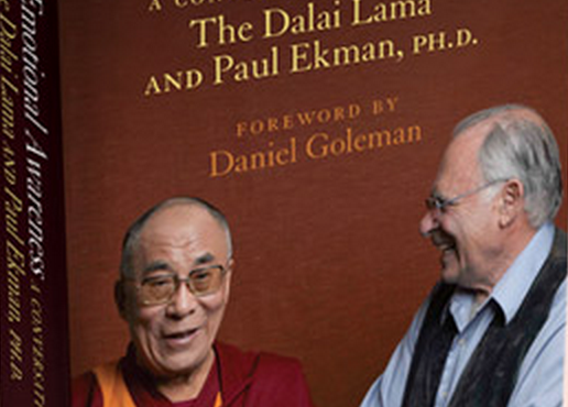 Book Review Emotional Awareness with Dali Lama and Paul Ekman