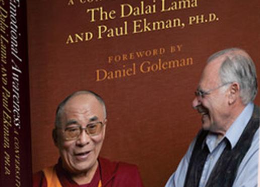 Book Review Emotional Awareness with Dali Lama and Paul Ekman