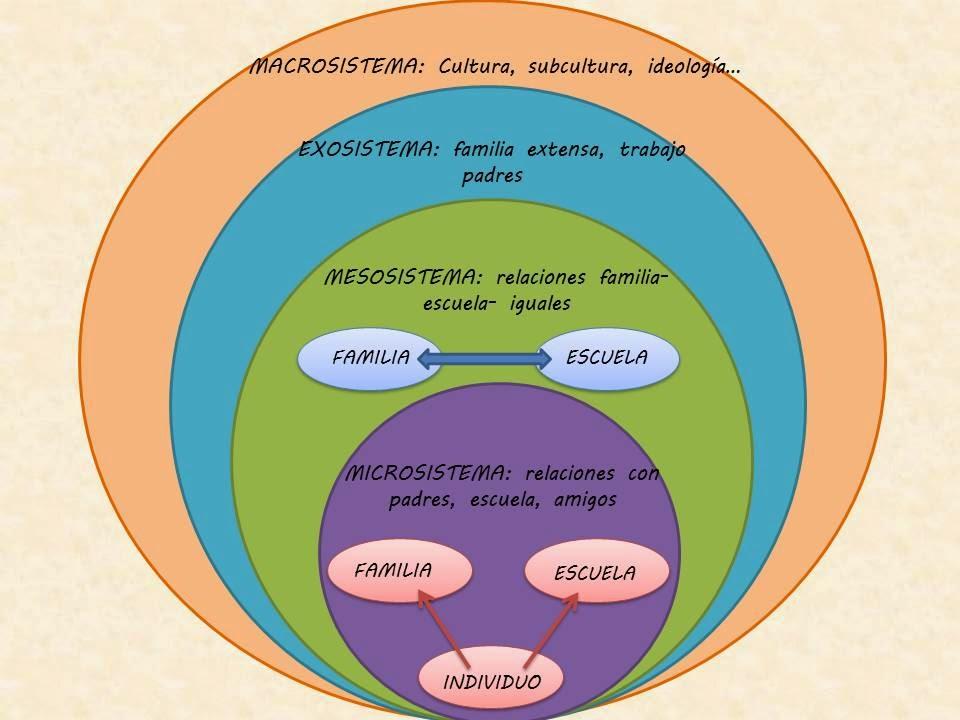 mesosystem bronfenbrenner essays