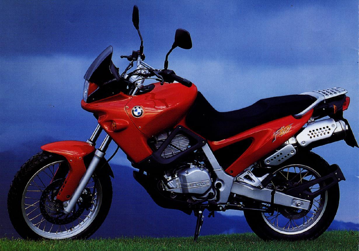 Fast Bikes Online Bmw F650