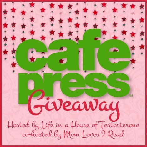 CafePress Holiday Giveaway – Ends 12/10