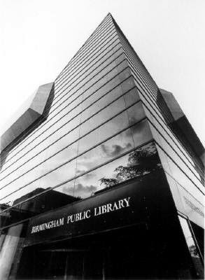 photo of Central Library