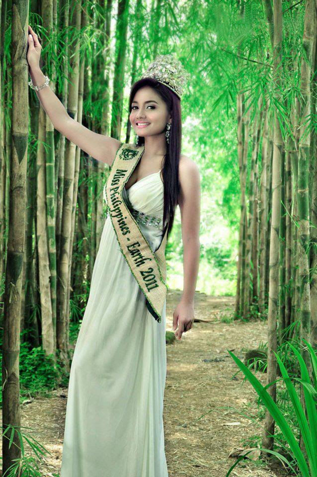 Miss Philippines Earth 2011,athenaimperial,athenamaeimperial