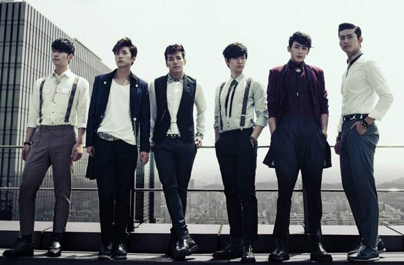 Các chàng trai 2PM bộc lộ hết tật xấu trong MV mới, mv kpop, 2pm, mv comeback 2pm, kpop, the gioi kpop