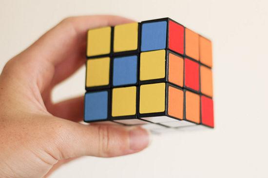 Rubik's Cube You Can Do Rubik's Patterns Mesmerizing Rubix Cube Pattern