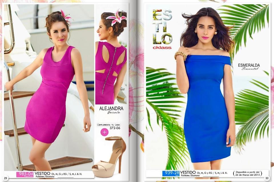 verano cklass 2015 ropa