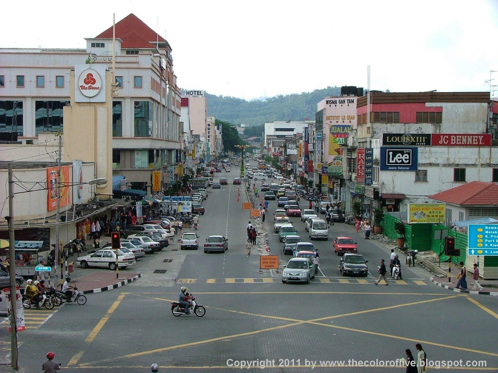 Seremban Malaysia  city photo : padangdilalang seremban all about seremban life a view around seremban
