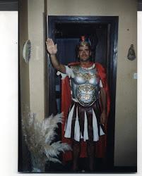 buscando romanos