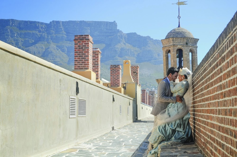 DK Photography _DSC7154 Muneebah & Isghaak's Wedding in Castle of Good Hope  Cape Town Wedding photographer