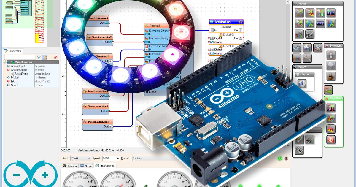 Arduino visual studio download