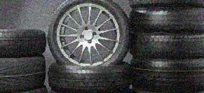 cambiar ruedas renove