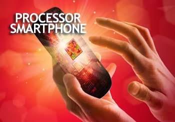 Prosesor Smartphone