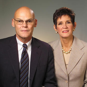 Jill Zarin First Marriage http://www.zimbio.com/Mary+Matalin/articles/QvCT0p9DZrl/James+carville+mary+matalin+marriage