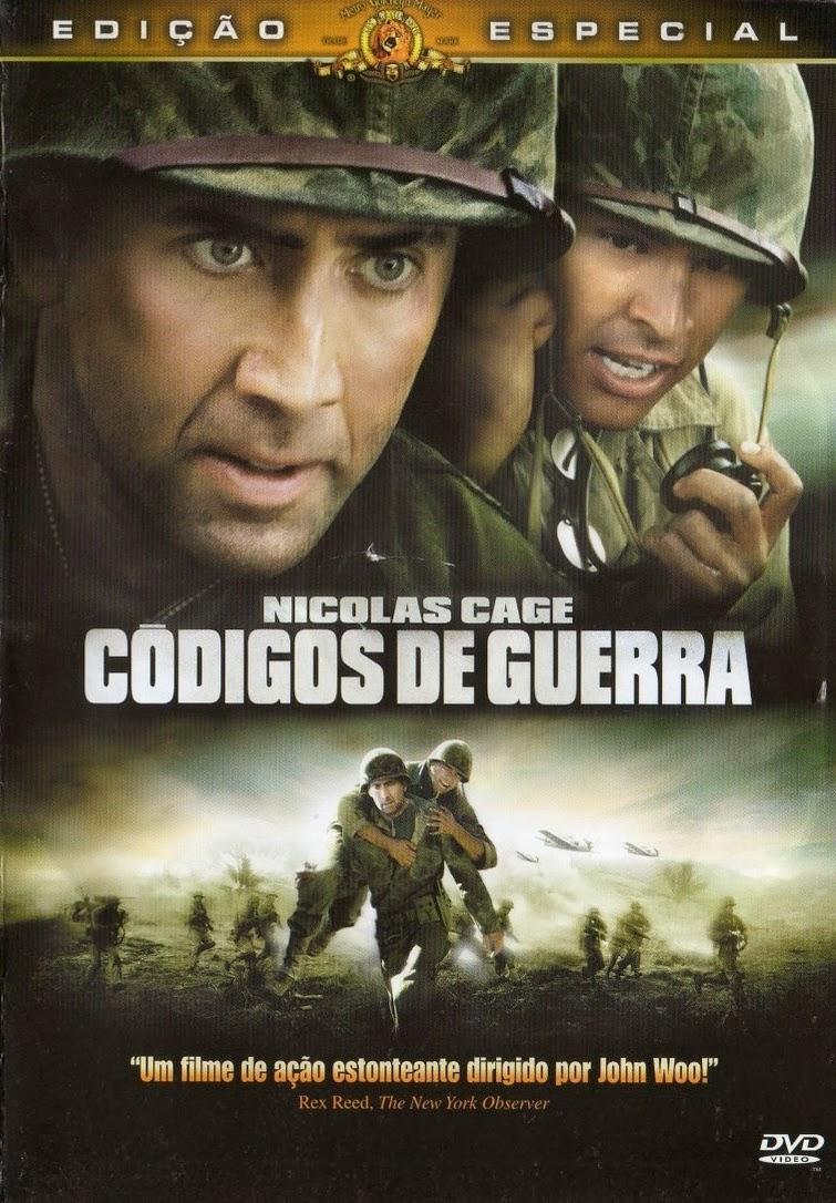 Códigos de Guerra – Dublado (2002)