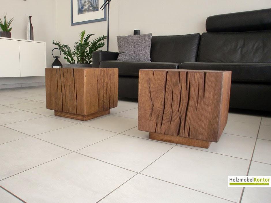 wohnkantine wohnideen vom holzm belkontor tische. Black Bedroom Furniture Sets. Home Design Ideas