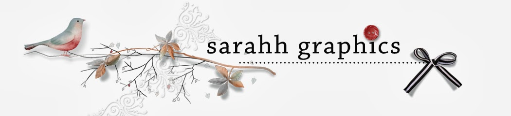 SARAHH GRAPHICS