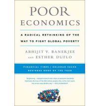 Poor Economics - Stefvanef 2012