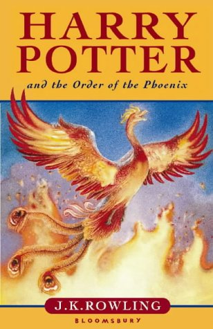 a review of the book harry potter and the order of the phoenix by jk rowling Harry potter and the order of the phoenix is a fantasy novel written by j k rowling and the fifth novel in the harry potter rowling was praised for her imagination by usa today writer deirdre donahue harry potter and the order of the phoenix is the fifth book in the harry potter series.
