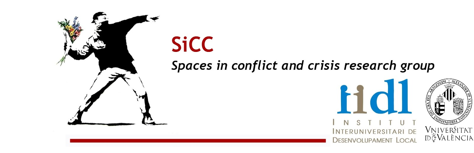 Spaces in conflict and crisis