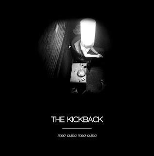 The Kickback - 'Mea Culpa Mea Culpa' CD EP Review