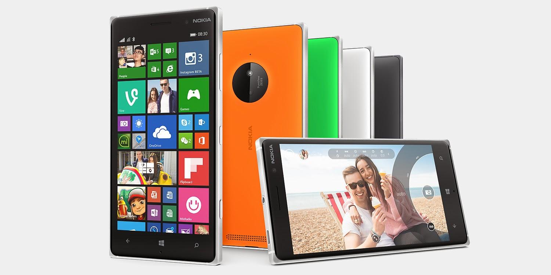 Nokia Lumia 830, Nokia Lumia 730, Nokia Lumia 830 vs Nokia Lumia 730, Windows Phone, nuevo smartphone, cámara selfie, doble tarjeta SIM, Dual SIM cards,